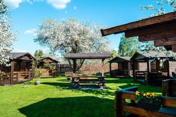 Гостевой дом Karjamaa - фото 11