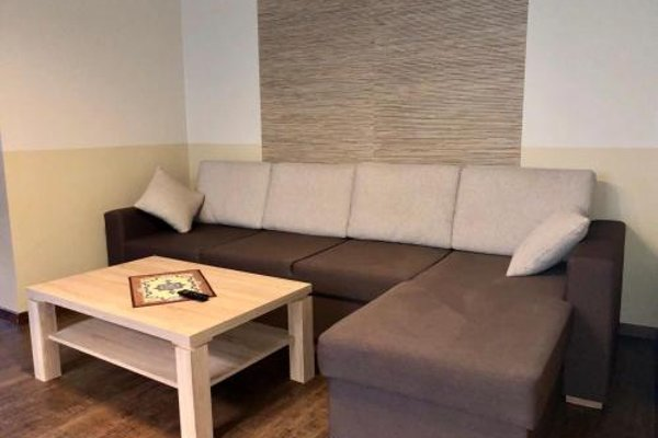 Apartments Weintrauben - фото 7