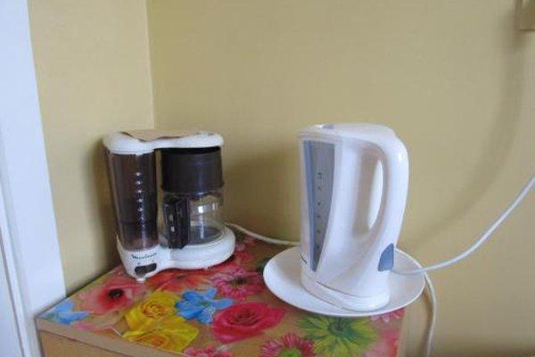 Frendlen Papiniidu Apartment - 10