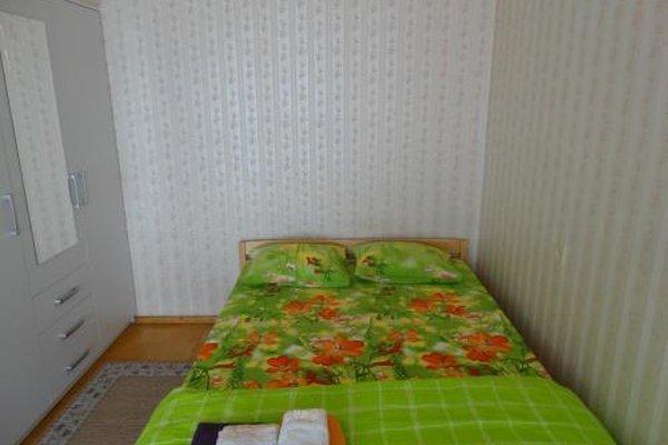 Frendlen Papiniidu Apartment - 5