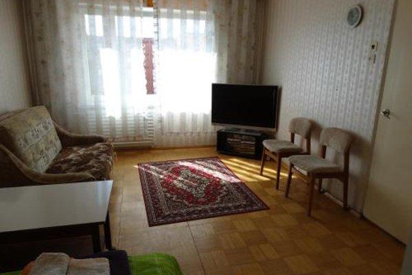 Frendlen Papiniidu Apartment - 6