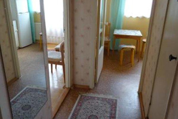Frendlen Papiniidu Apartment - 7