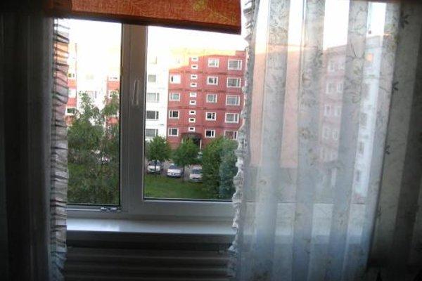 Frendlen Papiniidu Apartment - 8