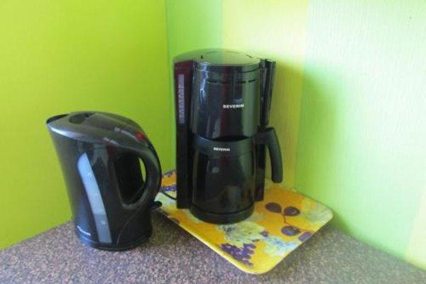 Frendlen Papiniidu Apartment - 9