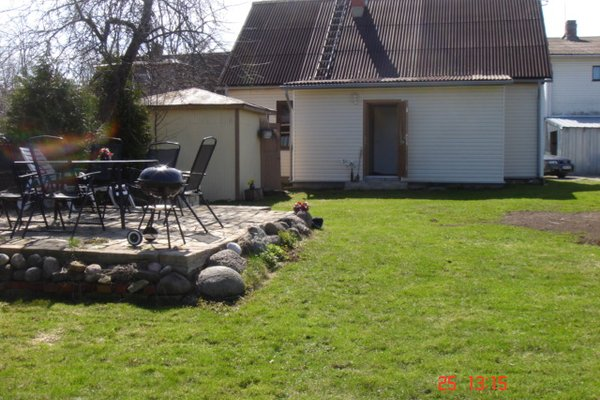 Tammsaare Holiday House - фото 20