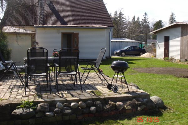 Tammsaare Holiday House - фото 21