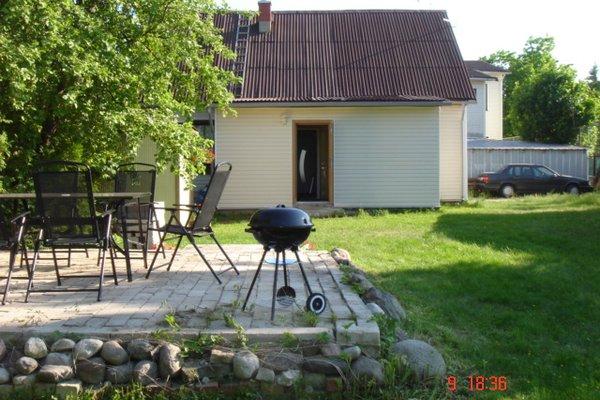Tammsaare Holiday House - фото 7
