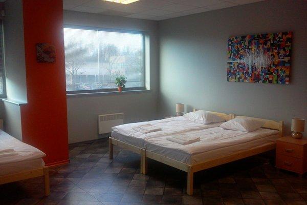 Trinculo Hostel - фото 46