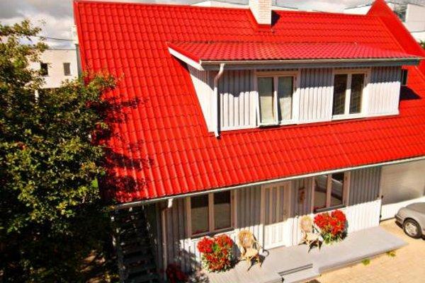 Kotka Housing - фото 22