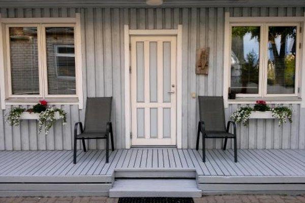 Kotka Housing - фото 23