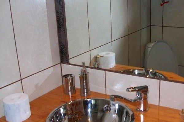 Kelluka Holiday House - фото 11