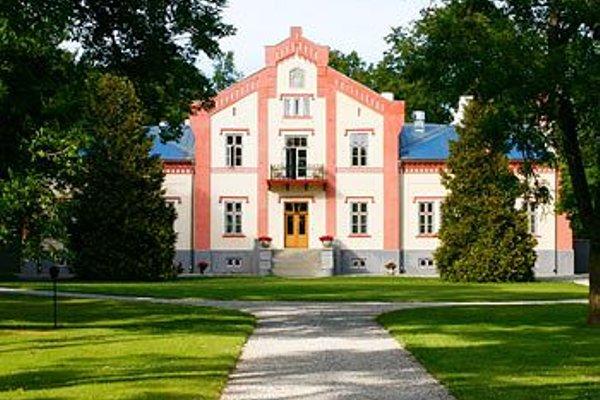 Padaste Manor - 22