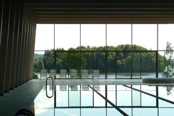 Puhajarve Spa & Holiday Resort - фото 11