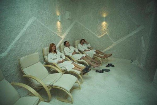 Puhajarve Spa & Holiday Resort - фото 3