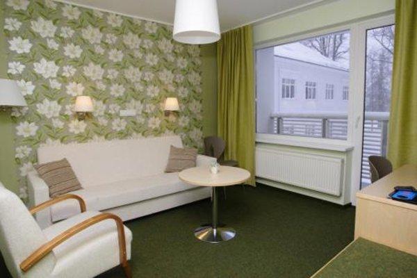 Puhajarve Spa & Holiday Resort - фото 4