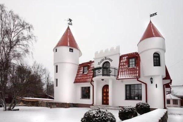 Villa Valge Kroon - фото 20