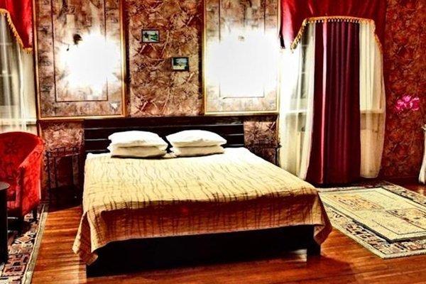 Urusel Guesthouse - 50