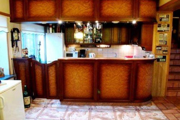 Urusel Guesthouse - 13