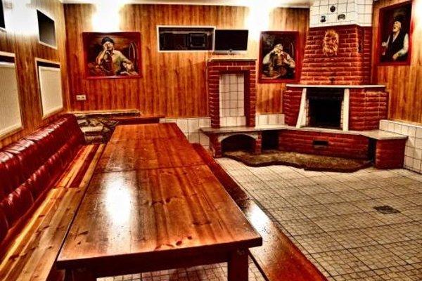 Urusel Guesthouse - 4