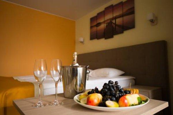 Отель Liivarand - фото 14