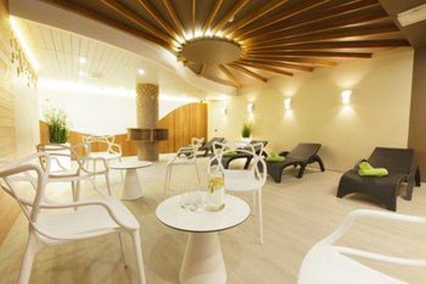 Отель Liivarand - фото 15