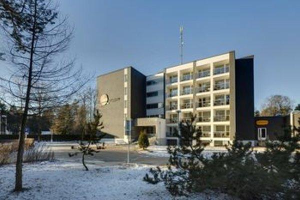 Отель Liivarand - фото 23