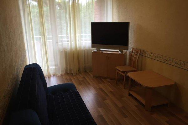 Отель Liivarand - фото 6