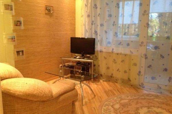 Poska Apartment - фото 10