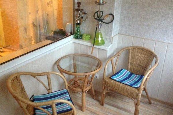 Poska Apartment - фото 13