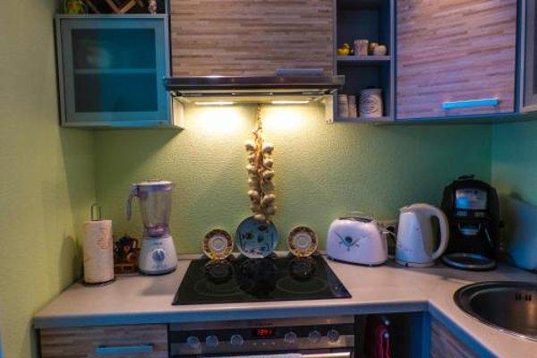 Poska Apartment - фото 17