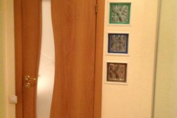 Poska Apartment - фото 18
