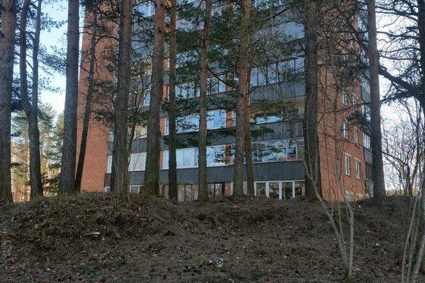 Poska Apartment - фото 23