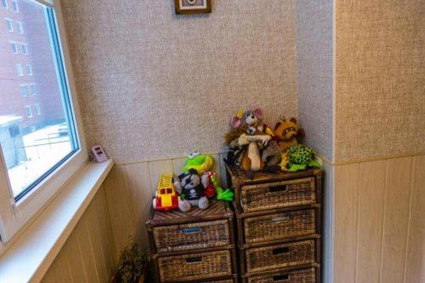 Poska Apartment - фото 5