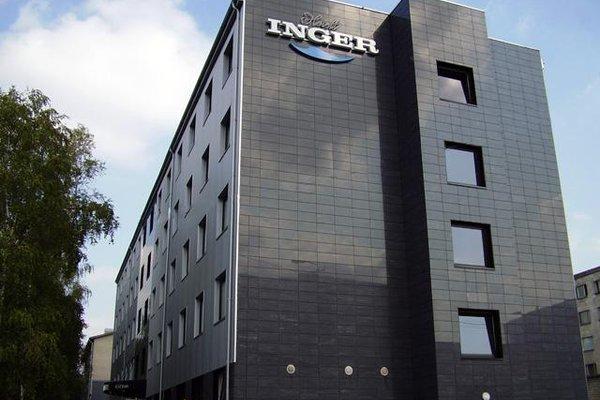 Гостиница Inger - фото 23