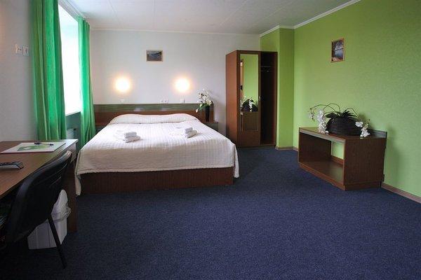 Гостиница Inger - фото 5