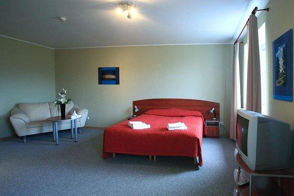 Гостиница Inger - фото 6