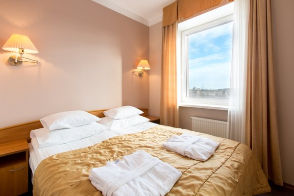 Отель «Нарва» - фото 4
