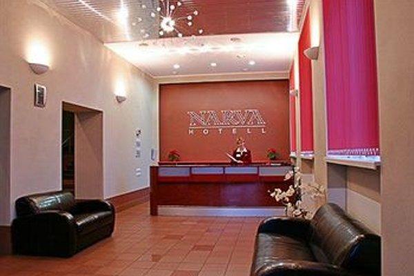 Отель Нарва - 18