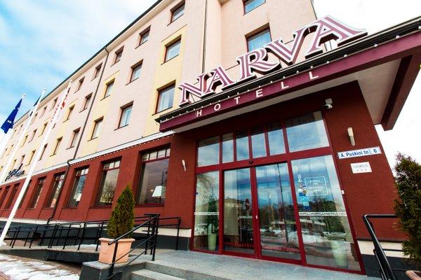 Отель Нарва - 22