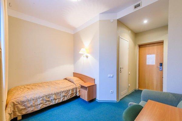 Отель «Нарва» - фото 3