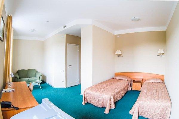 Отель Нарва - 4