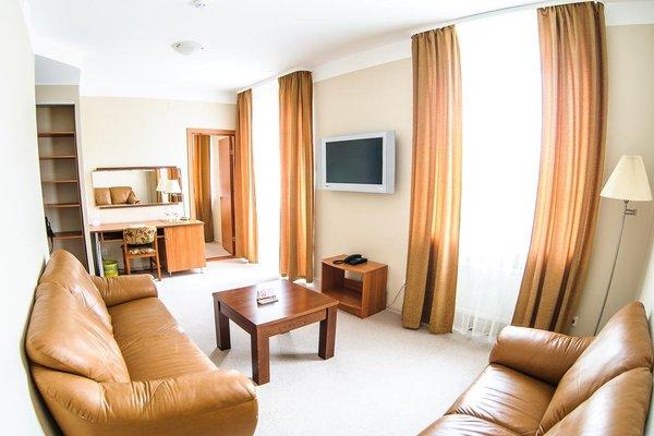 Отель Нарва - 5