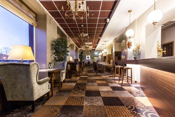 Отель Нарва - 7