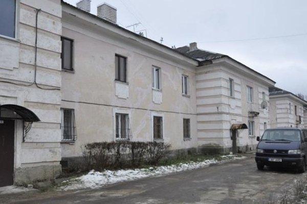 Koolipoik Apartment - фото 13