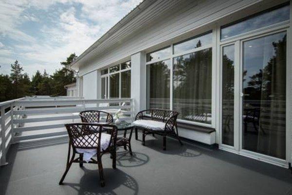 Hotell Saaremaa Thalasso Spa - фото 16