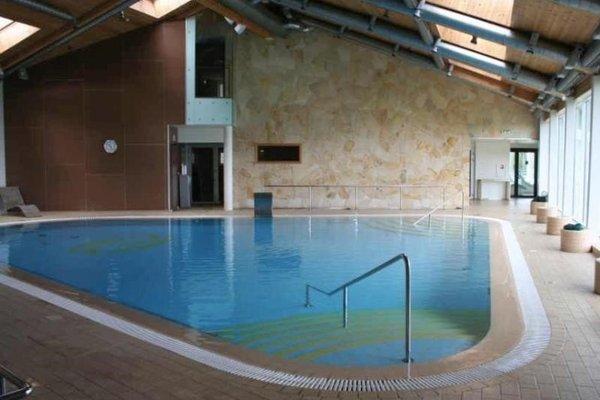 Hotell Saaremaa Thalasso Spa - фото 17