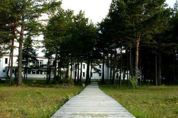 Hotell Saaremaa Thalasso Spa - фото 19