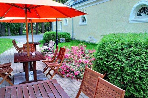 Maetaguse Manor Hotel & Spa - фото 23
