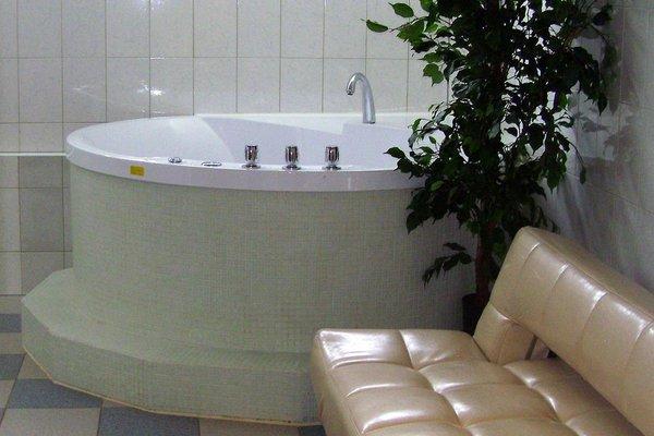 Eurohotel - фото 8