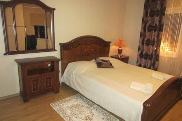 Dominika Hotel - фото 3